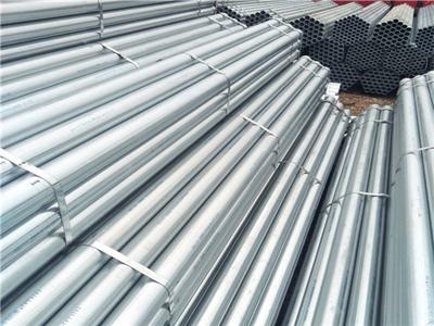 48.3号精密焊管供应