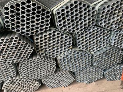 上海48号精密焊管加工定制