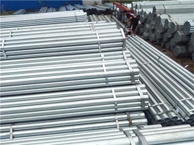 北京 48精密焊管